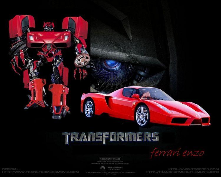 Transformers Ferrari Www Imgkid Com The Image Kid Has It